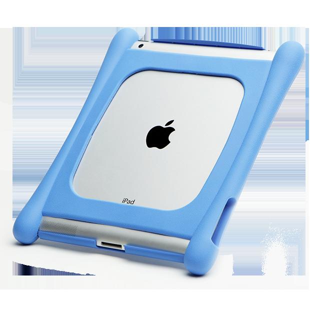 Design Patent Example, An iPad Case
