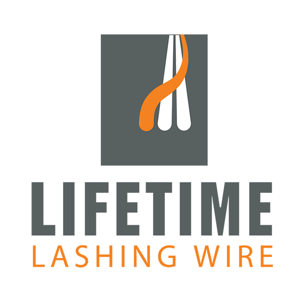 Trademark Example, Lifetime Lashing Wire logo